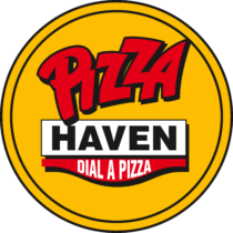 The Pizza Haven Logo