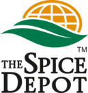 The Spice Depot Logo