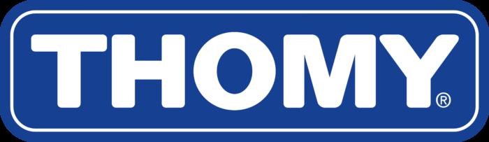 Thomy Logo