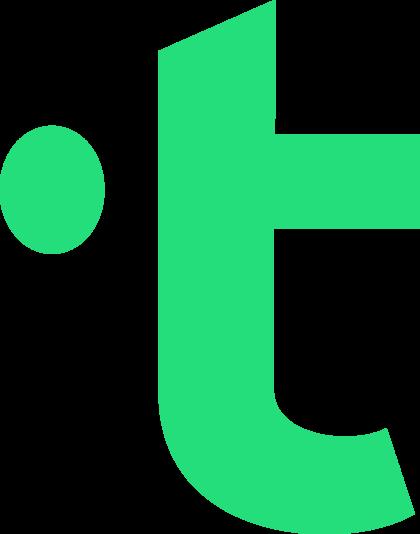 TokenCard (TKN) Logo