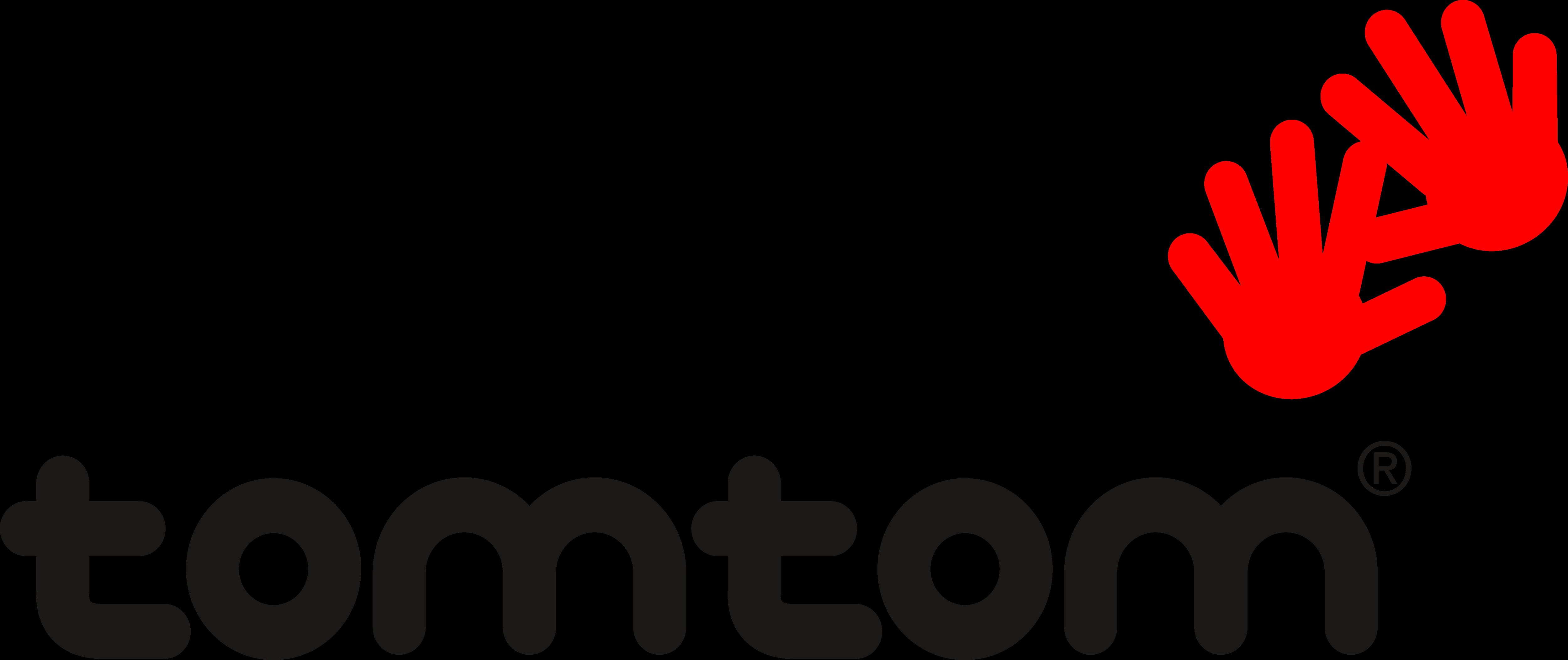 Tomtom Logos Download
