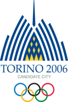 Torino 2006, XX Winter Olympic Games Logo 1