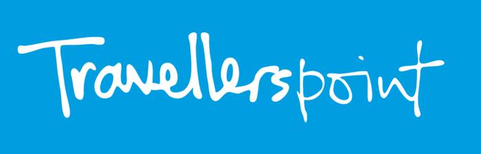 Travellerspoint Travel Community Logo