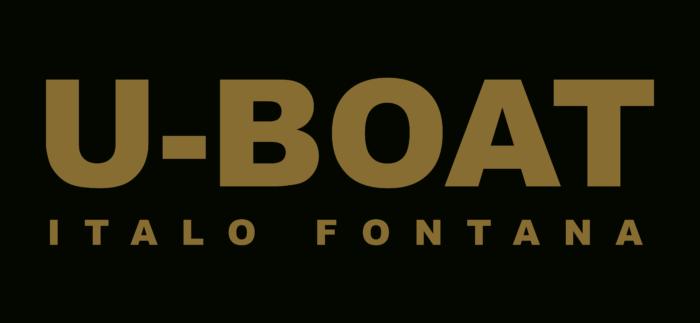 U boat Logo