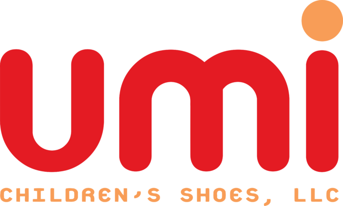 Umi Children's Shoes Logo text