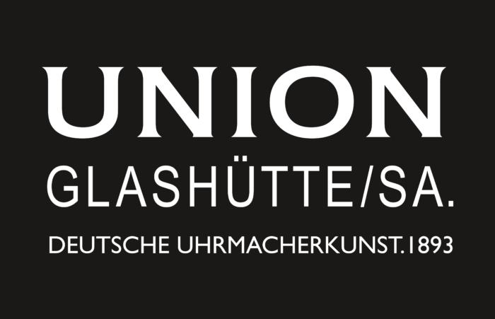 Union Glashutte Logo full