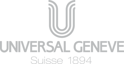 Universal Geneve Logo