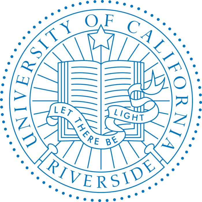 University of California, Riverside Logo