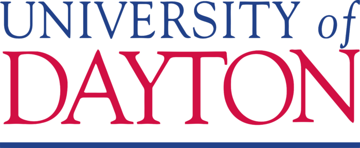 University of Dayton Logo old