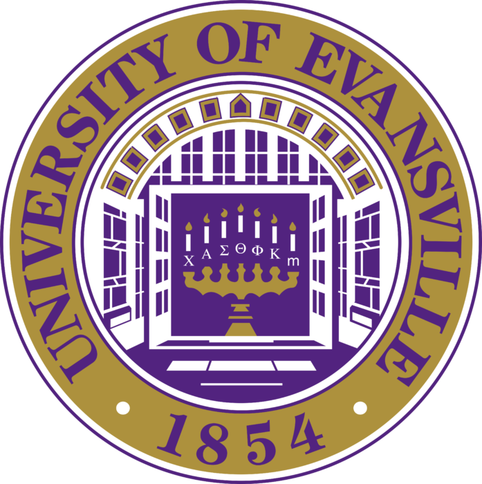 University of Evansville Logo