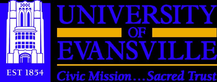 University of Evansville Logo old