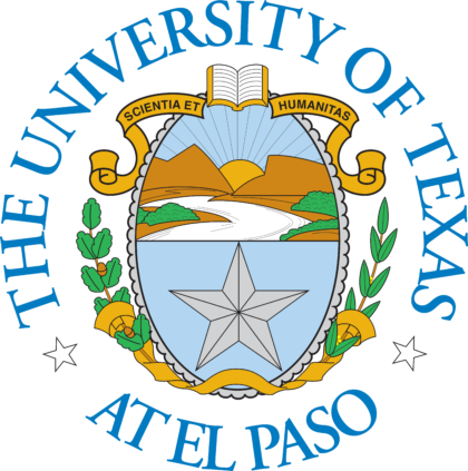 University of Texas at El Paso Logo