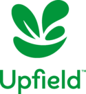 Upfield Logo vertically