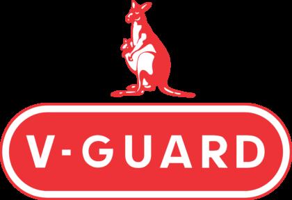 V Guard Logo