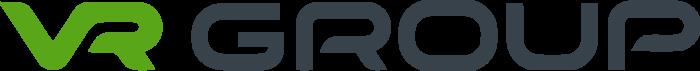 VR Group Finish Railways Logo full