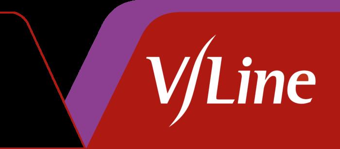 V Line Logo