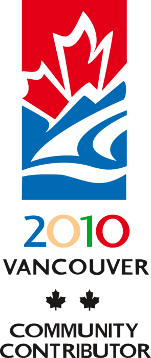 Vancouver 2010, XXI Winter Olympic Games Logo 1