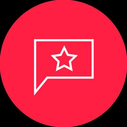 Viberate (VIB) Logo