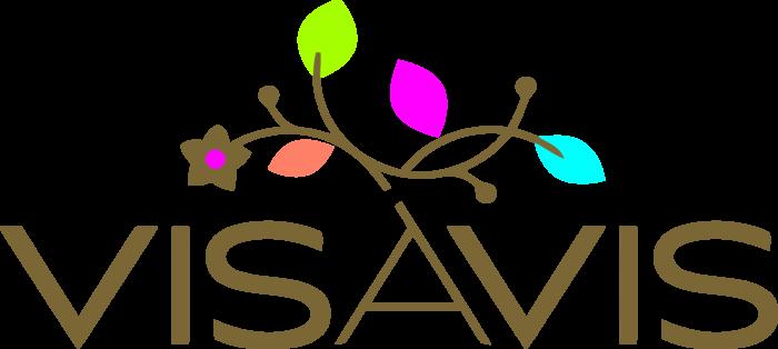 Visavis Logo old