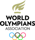 World Olympians Association Logo