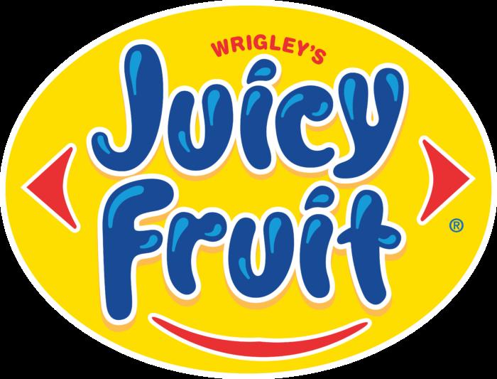 Wrigley's Juicy Fruit Logo