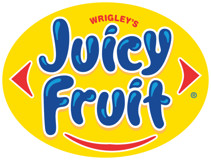 Wrigley's Juicy Fruit Logo