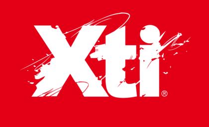 XTI Footwear Logo