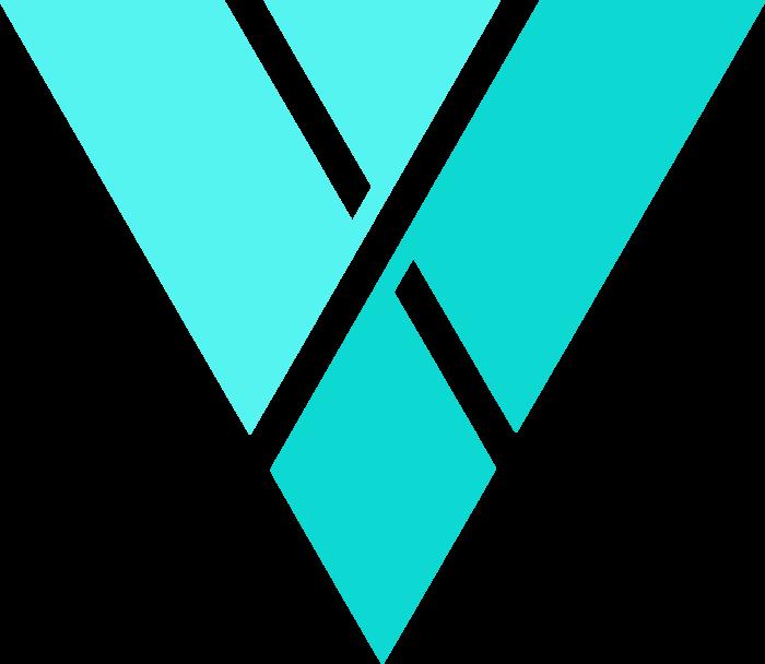 XtraBYtes (XBY) Logo blue