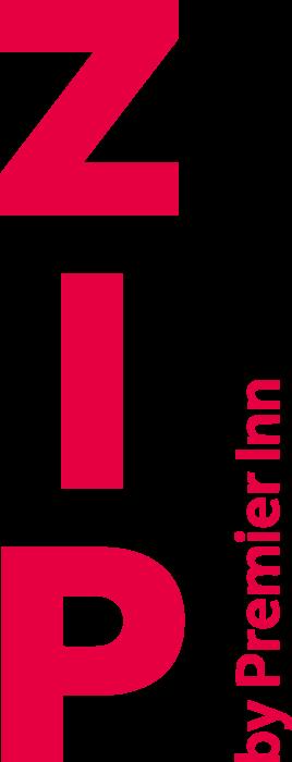 Zip Premier Inn Logo