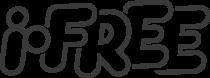 i Free Logo