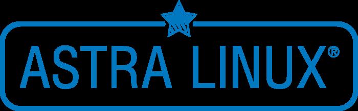 Astra Linux Logo
