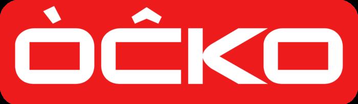 Óčko Logo old