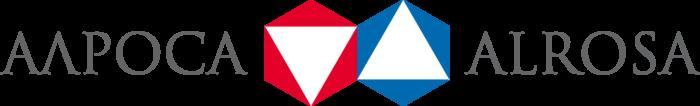 ALROSA Logo old