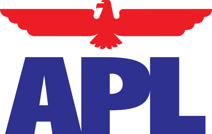 APL Limited Logo old