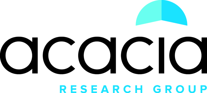 Acacia Research Logo