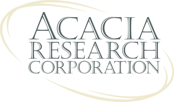 Acacia Research Logo old