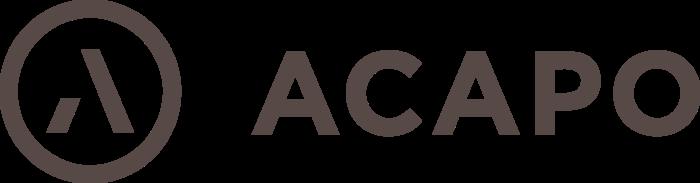 Acapo Logo full