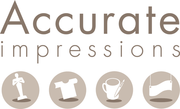 Accurate Impressions Logo