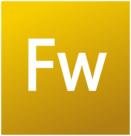 Adobe Fireworks Logo