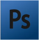 Adobe Photoshop CS4 Logo