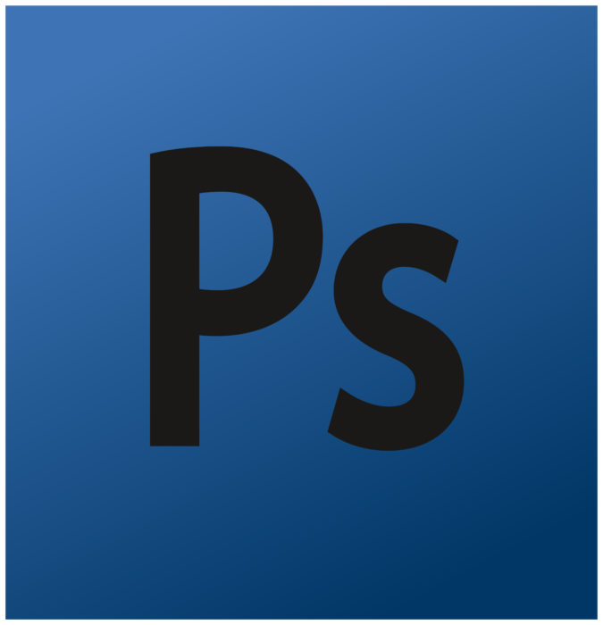 Adobe Photoshop CS4 Logo
