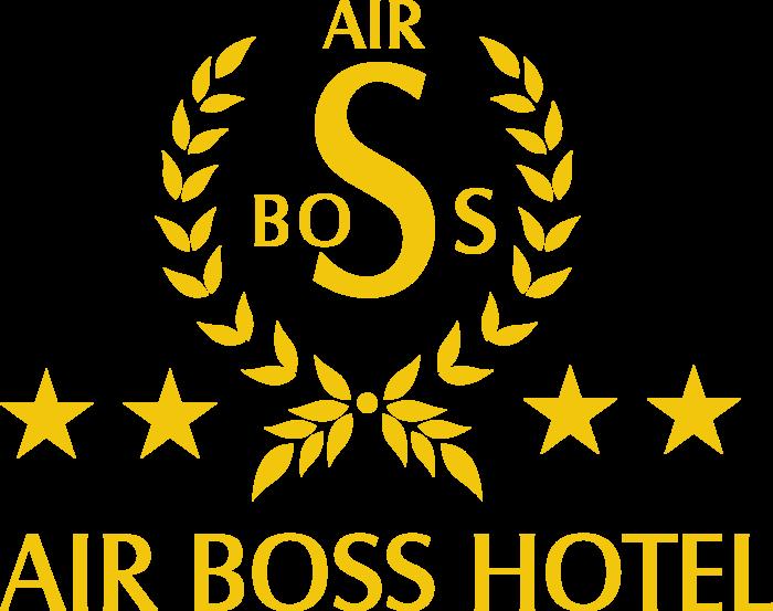 Air Boss Hotel Logo