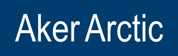 Aker Arctic Logo