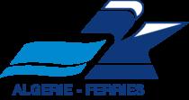 Algérie Ferries Logo