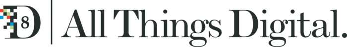 All Things D Logo