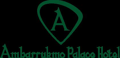 Ambarrukmo Palace Hotel Logo