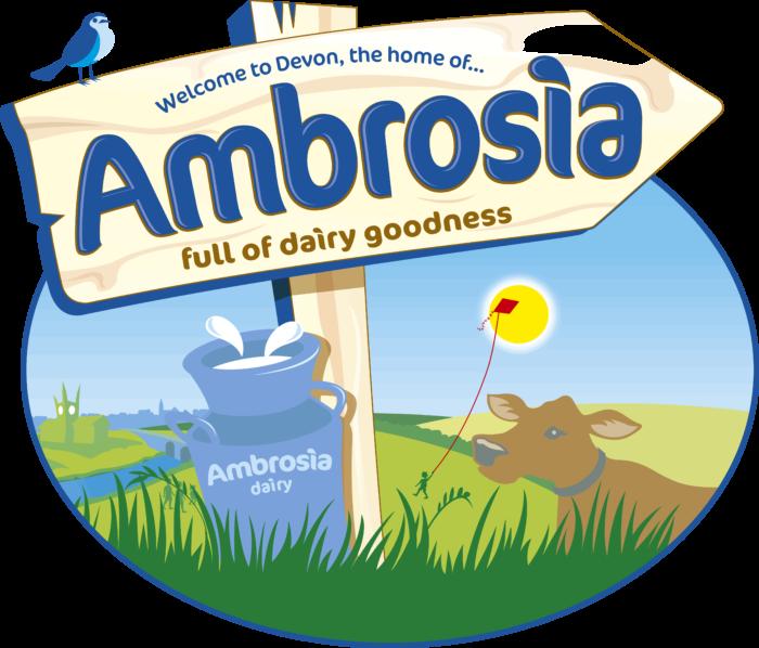 Ambrosia Logo old