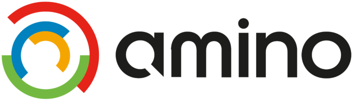Amino Communications Logo