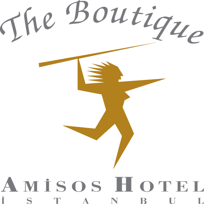 Amisos Hotel the Boutique Logo