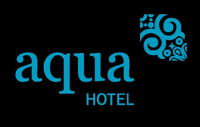 Aqua Hotel Logo